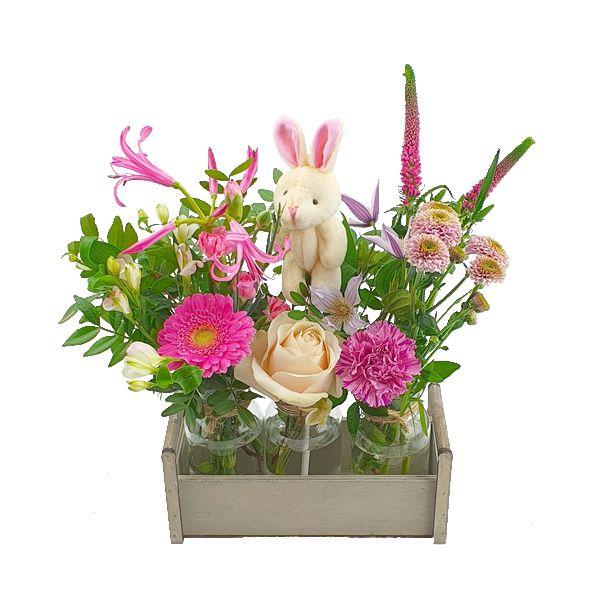 Mini vase naissance