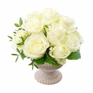 Coupe de roses
