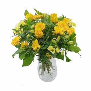 Bouquet Ensoleillé