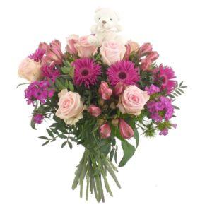 Le bouquet Bienvenue