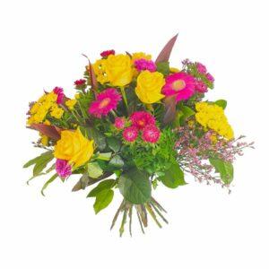 Bouquet Pink Lemon