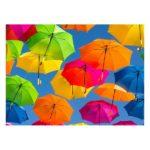 Carte ombrelles