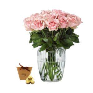 Trio - Rose Rose