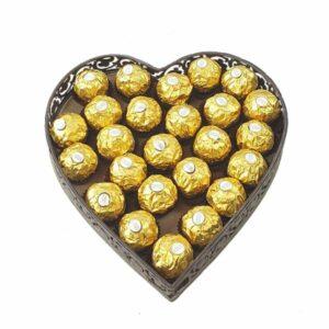 Coeur de Ferrero XL