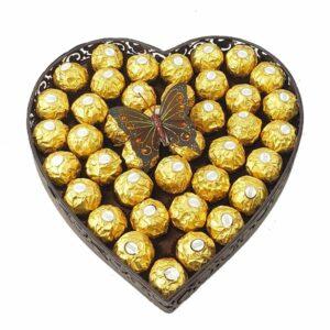 Coeur de Ferrero XXL